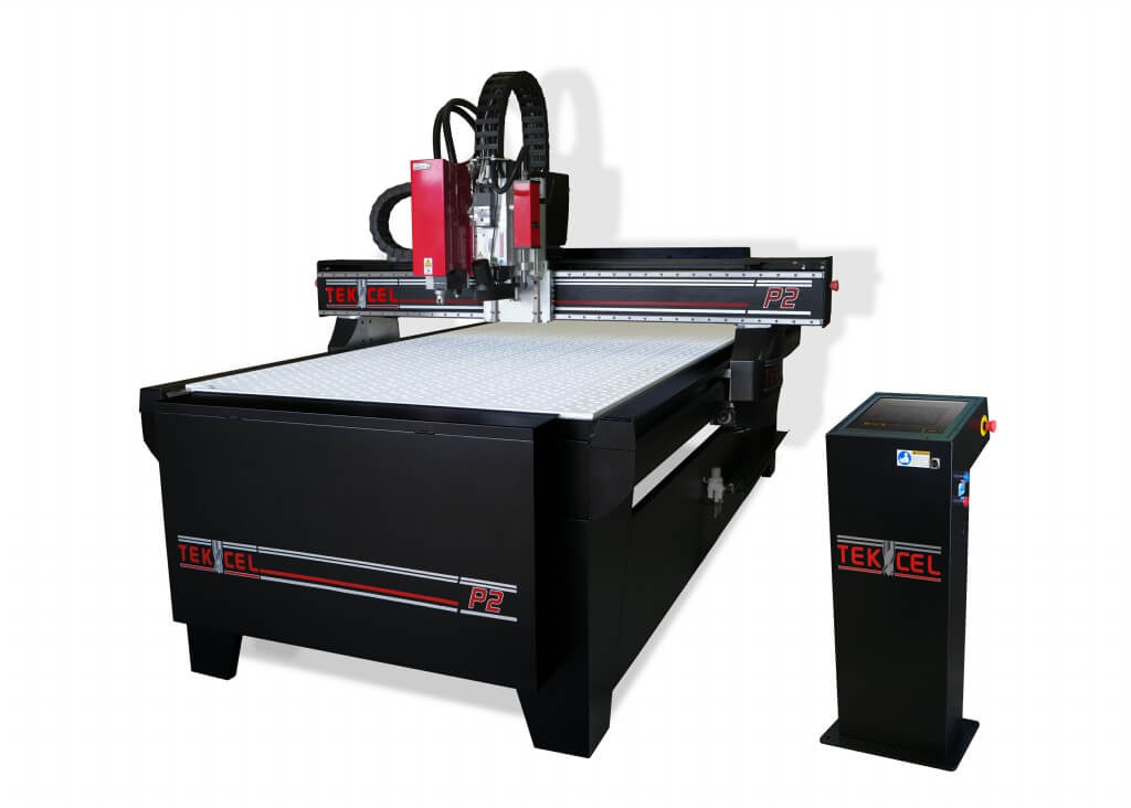 Cnc Router Cnc Routing Cnc Cutting Machine Tekcel